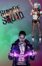 Suicide Squad by Agustina2911