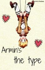 Armin's The Type by KitKeii-