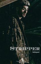 STRIPPER |Z.M| by zutterniaz