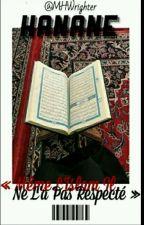 Même l'Islam il Ne L'A pas Respecté  by MHWrighter