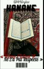 Même l'Islam il L'A pas Respecté  by MHWrighter
