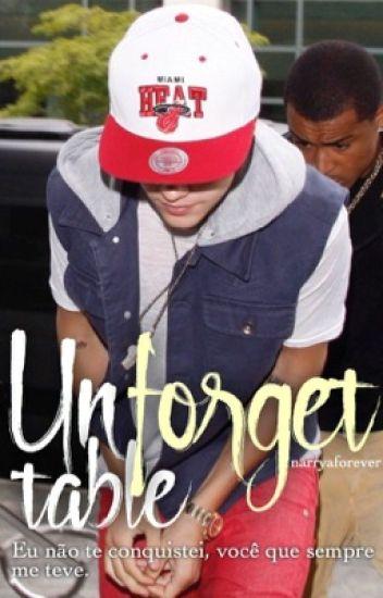 Unforgettable || J.B.