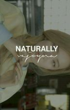 naturally | yoongi by minstrual