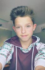 He saved me... (a Jacob Sartorius fanfiction) by JacquelynSchumann