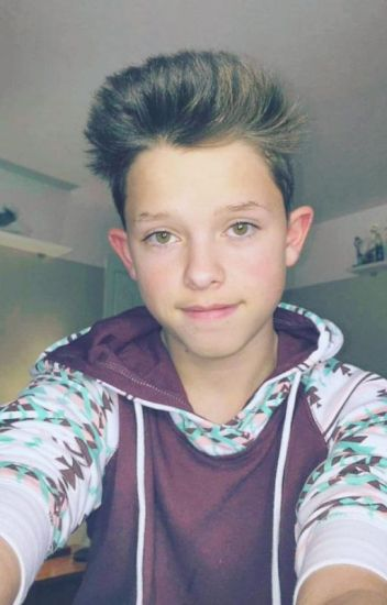 He saved me... (a Jacob Sartorius fanfiction)