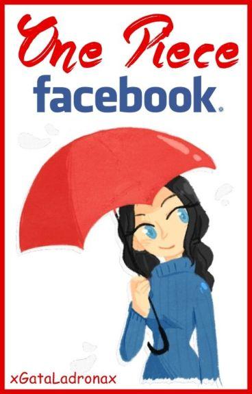 One Piece    Facebook   