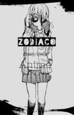 » |Zodiaco Anime| « by _Hydenn_