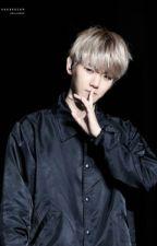 O.S BaekYeol : Quand l'orage arrive by Mayeoly
