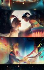 Disney Princesses In A Different Way by Lorpioness