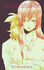 Yandere ♥ Mi Demente Acosador ♥ Len x Luka by MayuraGasai