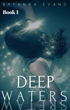 Deep Waters by seashellmelody