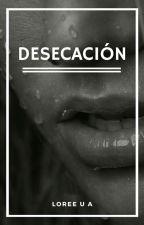 Desecación  by Locus-amoenus