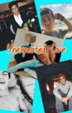 Unexpected Love - A Dolan Twin Fanfiction by pointlessgirlxx