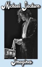 MJ Imagines by BehindMikesMask