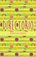 Psicología by Directorio