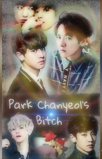 Park Chanyeol's Bitch {Editing}