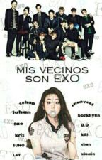 ◆Mis vecinos son EXO◆[CHANYEOL & TU] by Ara_channie