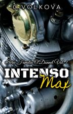 INTENSO MAXWELL - O'Donnel Family Vol. 1 by CVolkova