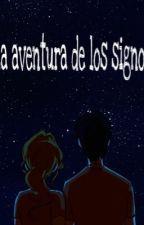 La aventura de los signos by karaocruz