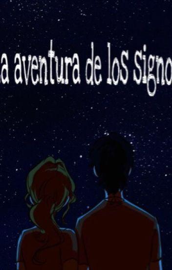 La aventura de los signos