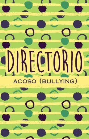 Acoso by Directorio