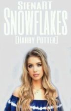 Snowflakes {Harry Potter} by SienaRT