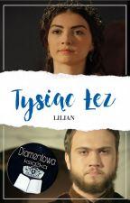 Tysiąc łez by Lilian010