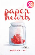 Paper Hearts by angelyntjf