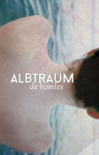 Albtraum by homles