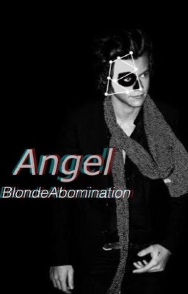 Angel [Dark H.S]