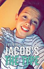 jacob's the type ; jacob sartorius  by suicidahuman