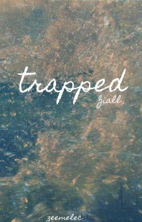 Trapped [Ziall] by zeemelec