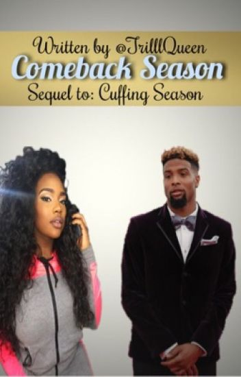 Comeback Season: Odell Beckham Jr  BOOK 2