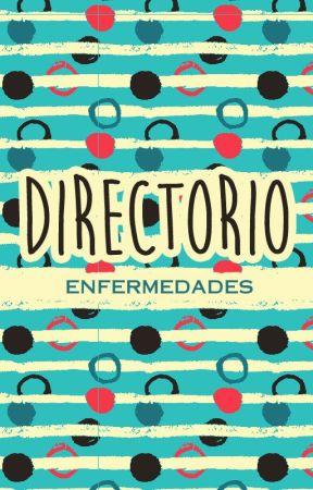 Enfermedades by Directorio