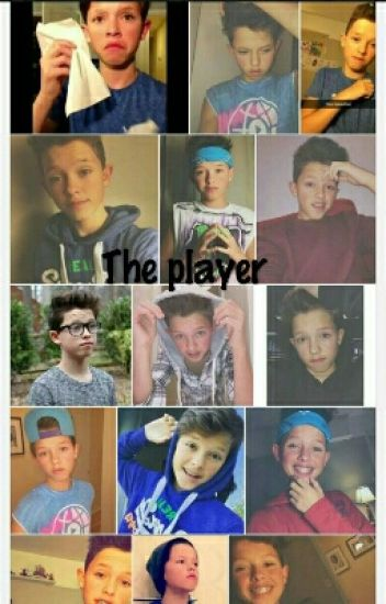 The Player (Jacob Sartorius)