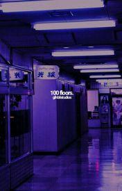 100 Floors - Jimin by peachysanha