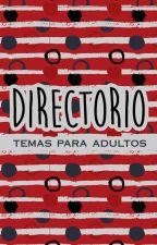 Temas para adultos by Directorio