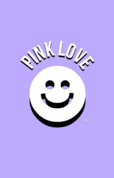 [sospesa] Pink Love ➷larry