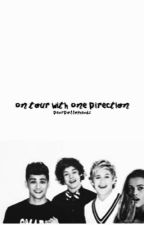 On tour with One Direction :) by deardollopheadz