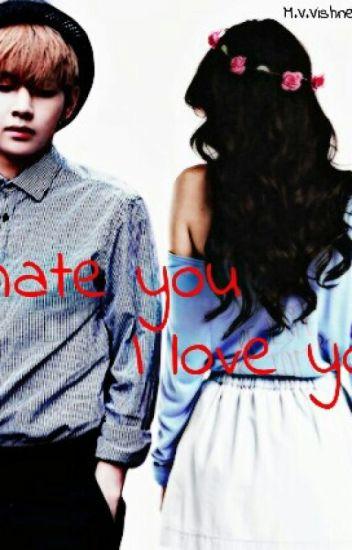 I Hate You I Love You [BTS] (заморожена)