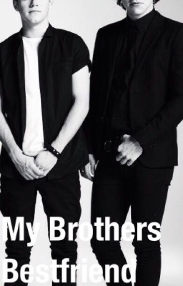 My Brothers Bestfriend (NARRY AU)