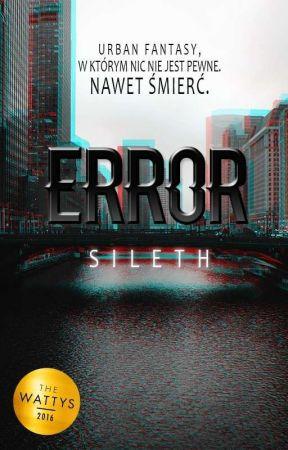ERROR [w trakcie korekty] by _Sileth_
