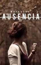 Ausencia by Maya2303
