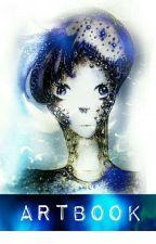 Mein Artbook ♡ by -Snowcat-