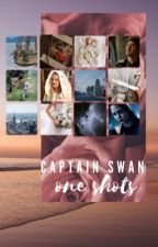 Captain swan one shots by swanspirate520