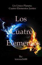 Los Cuatro Elementos : La Guerra De Los Mundos by teresuchi88