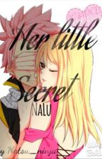 Her little Secret by natsu_ninja