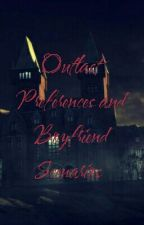 Outlast Preferences and Boyfriend Scenarios by ThatPurpleSlacker