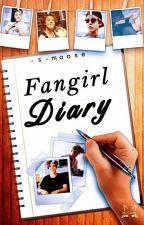 Fangirl Diary |m.e| [EDITANDO]  by -s-moose