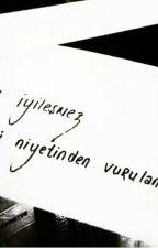 YORGUN SÖZLER  by MerveSarica6